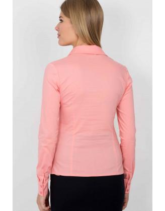 Блуза Emka Fashion b 2104-solomi