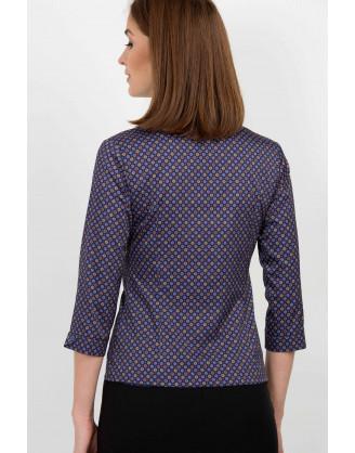 Блуза Emka Fashion b 2112-gabriela