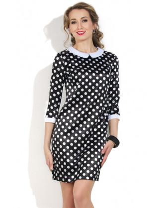 Платье Donna-Saggia DSP-144-4