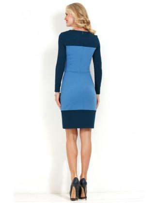 Платье Donna-Saggia DSP-165-43t