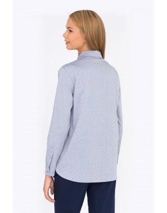 Блуза Emka Fashion b 2179-nigara