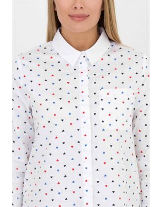 Блуза Emka Fashion b 2189-dolce