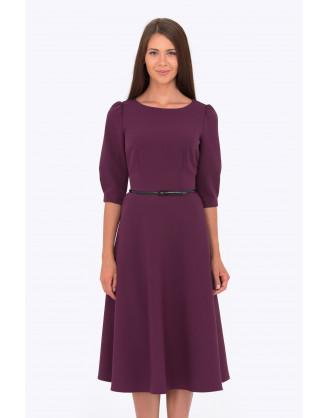 Платье Emka Fashion PL-407-serenada