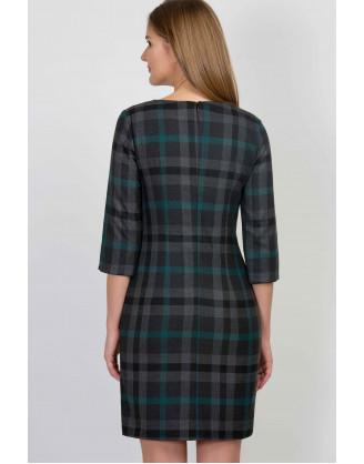 Платье Emka Fashion PL-438-selesta