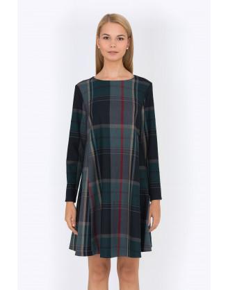 Платье Emka Fashion PL-525-milolika