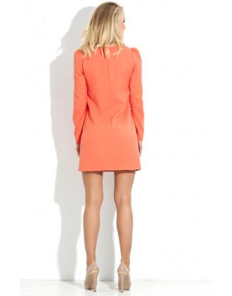 Платье Donna-Saggia DSP-123-55