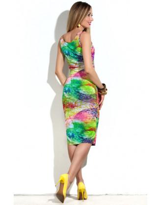 Платье Donna-Saggia DSP-153-81t