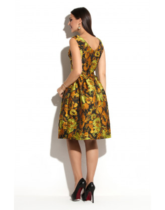 Платье Donna-Saggia DSP-258-37