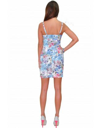 Платье TAU KITA 4206-sinyi