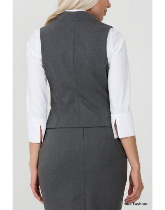 Жилет Emka Fashion GL-004-paloma