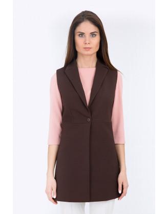 Жилет Emka Fashion GL-013-grafena