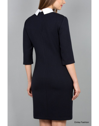 Платье Emka Fashion PL-409-olesya