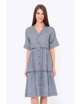Платье Emka Fashion PL-583-bianka