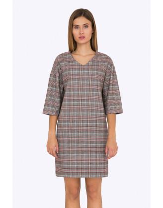 Платье Emka Fashion PL713-ombre