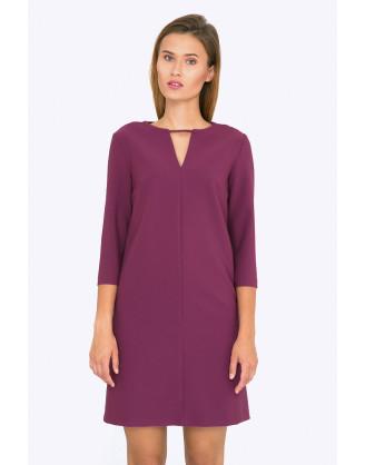 Платье Emka Fashion PL714-ulva