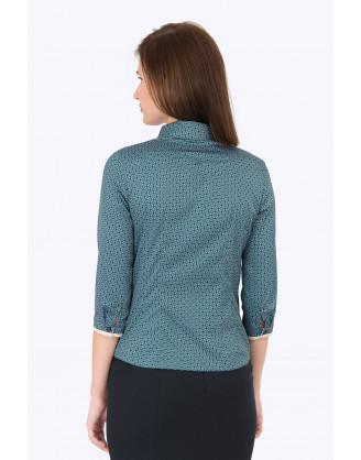 Блуза Emka Fashion b 2121-mistislava