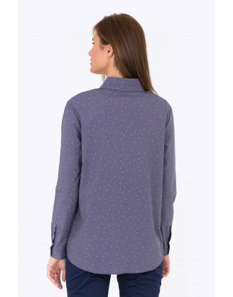 Блуза Emka Fashion b 2179-daloriya
