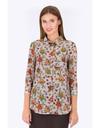 Блуза Emka Fashion b 2198-meti
