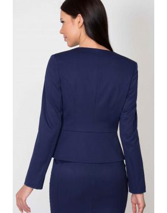 Жакет Emka Fashion ML-506-rufina