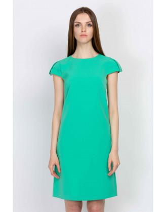 Платье Emka Fashion PL-441-violleta